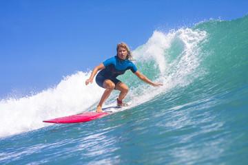 Comment apprendre à faire du surf