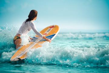 Découvrez les plus beaux spots de surf