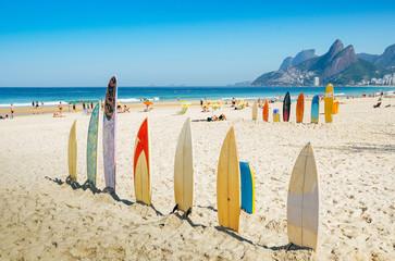 Où louer son matériel de surf à Seignosse ?