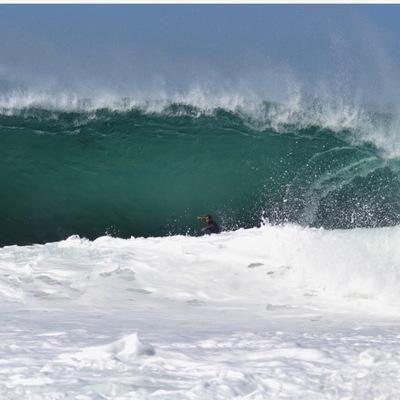 Location de planche de surf pour niveau débutant à Seignosse