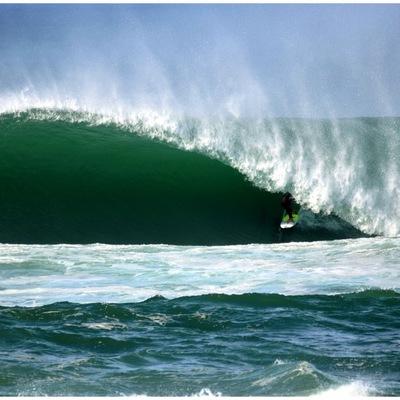 Location de planche de surf pour niveau avancé à Seignosse