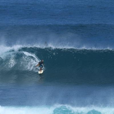 Location de planche de surf pour enfant à Seignosse