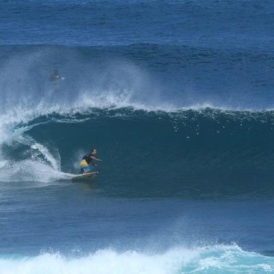 Stage de surf pour niveau confirmé à Seignosse