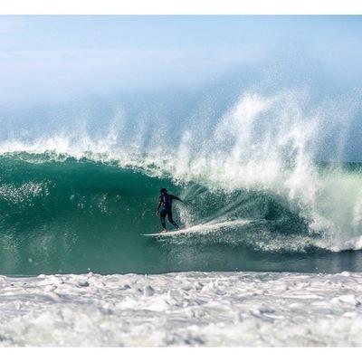 Stage de surf pour niveau avancé à Seignosse