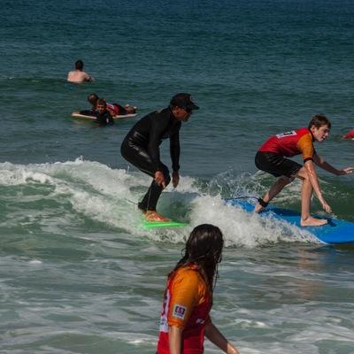 Tarifs École de surf des Estagnots